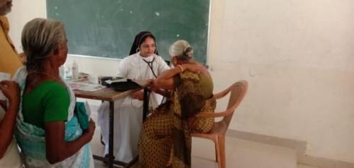 maradu medical Mission